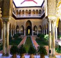 Escape From Alcazar Of Seville EightGames
