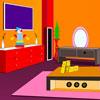 Escape From Apartment Livingroom
