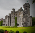 Escape From Ashford Castle Eight Games