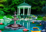 Escape From Asian Garden First Escape Games