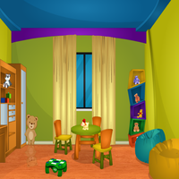 Escape From Baby House TollFreeGames
