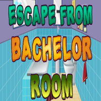 Escape From Bachelor Room TollFreeGames
