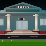Escape From Bank Bomb Blast Escape 007 Games