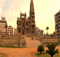 Escape From Baron Empain Palace EightGames
