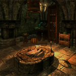 Escape From Barrel House AvmGames