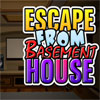 Escape From Basement House