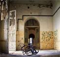 Escape From Beechworth Lunatic Asylum Eight Games