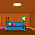 Escape From Blocked Room TollFreeGames