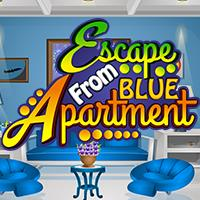 Escape From Blue Apartment