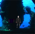Escape From Blue Grotto Cave Eight Games