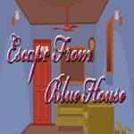 Escape From Blue House GamesClicker