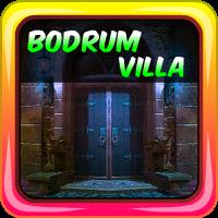 Escape From Bodrum Villa AvmGames