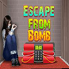 Escape From Bomb