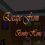 Escape From Bonny Home EscapeGamesToday