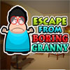 Escape From Boring Granny