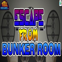 Escape From Bunker Room TollFreeGames