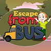 Escape From Bus
