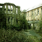 Escape From Cane Hill Asylum Escape007Games