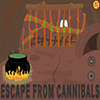 Escape From Cannibals Zozel