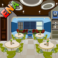 Escape From Canteen ENA Games