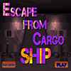 Escape From Cargo Ship