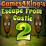 Escape From Castle 2 G4K