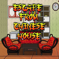 Escape From Chinese House ENAGames