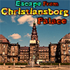 Escape From Christiansborg Palace