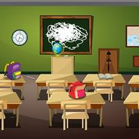 Escape From Classroom ENAGames