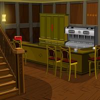 Escape From Coffee Shop ENAGames