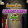 Escape From Columbus Fashion School EightGames