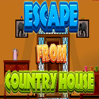 Escape From Country House Games2Jolly