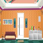 Escape From Cousine Room EscapeGames365