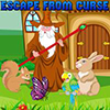 Escape From Curse