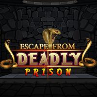 Escape From Deadly Prison ENAGames