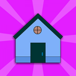 Escape From Deluxe House Games2Jolly