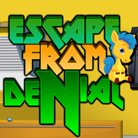 Escape From Denial ENAGames