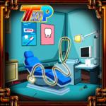 Escape From Dental Hospital Top10NewGames