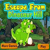 Escape From Dinosaur Hill