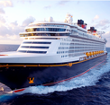 Escape From Disney Cruise Fleet EightGames
