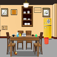 Escape From Dwelling House Games2Jolly