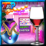 Escape From Easter Party Top10NewGames