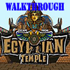 Escape From Egyptian Temple Walkthrough