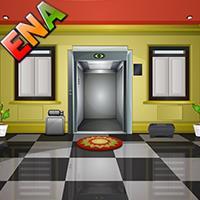 Escape From Elevator ENAGanes
