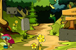 Escape From Enclosed Jungle 5nGames