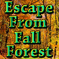 Escape From Fall Forest WowEscape