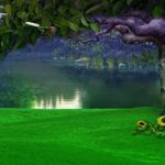 Escape From Fantasy Green Forest BigEscapeGames
