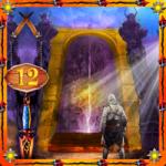 Escape From Fantasy World Level 12 Top10NewGames
