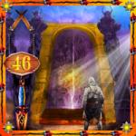 Escape From Fantasy World Level 46 Top10NewGames