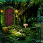 Escape From Fantasy World Level 47 Top10NewGames